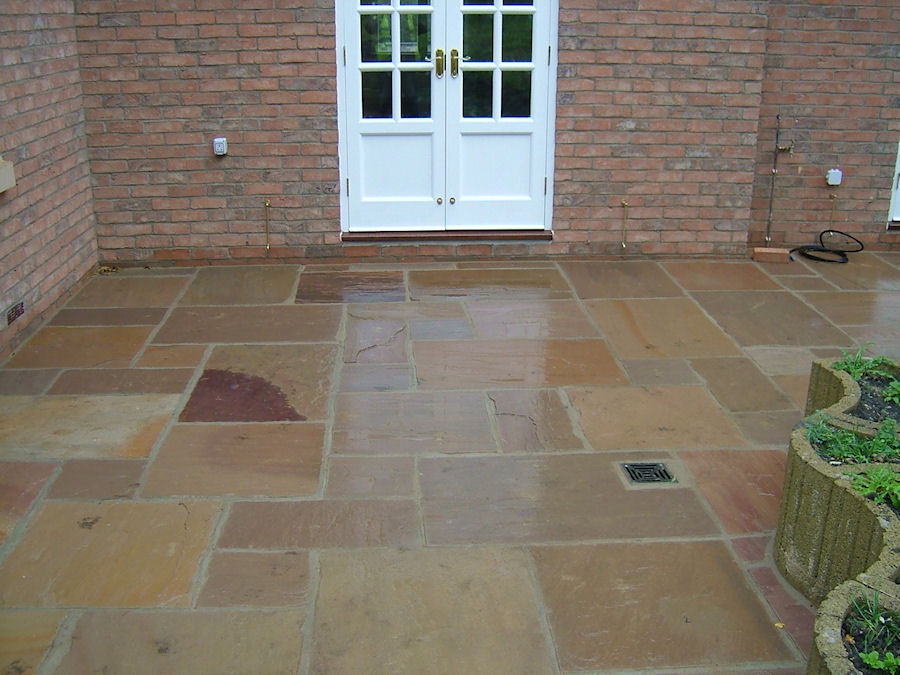 Driveways and Patios, Newmarket, Cambridge, Suffolk