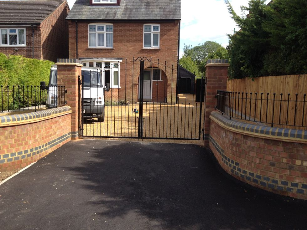 Driveway And Patio Projects Newmarket Cambridge Suffolk